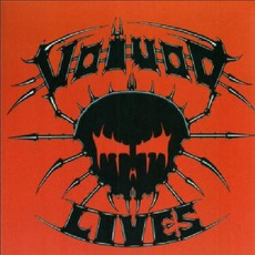 Lives mp3 Live by Voivod