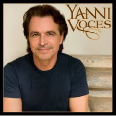 Voces mp3 Album by Yanni