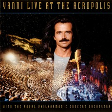 Live At The Acropolis mp3 Live by Yanni