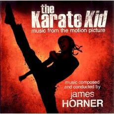 The Karate Kid mp3 Soundtrack by James Horner