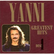 Yanni - Greatest Hits, Volume 1 by Yanni