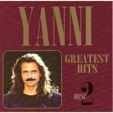 Yanni - Greatest Hits, Volume 2 by Yanni