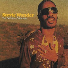 The Definitive Collection mp3 Artist Compilation by Stevie Wonder