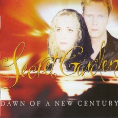Dawn Of A New Century mp3 Album by Secret Garden