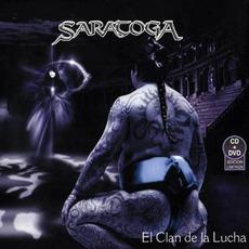 El Clan De La Lucha by Saratoga