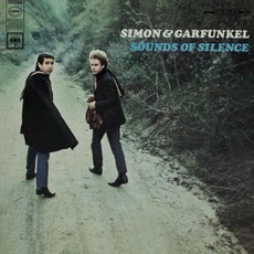 Sounds Of Silence mp3 Album by Simon & Garfunkel