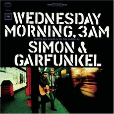 Wednesday Morning, 3 A.M. mp3 Album by Simon & Garfunkel