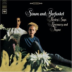 Parsley, Sage, Rosemary And Thyme mp3 Album by Simon & Garfunkel