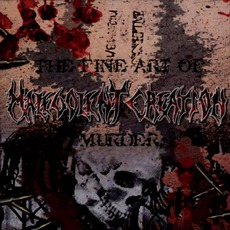 The Fine Art Of Murder by Malevolent Creation