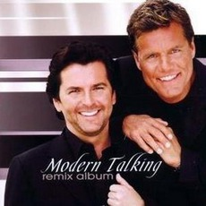 Remix Album mp3 Album by Modern Talking