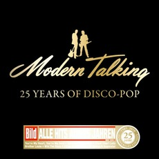 25 Years Of Disco-Pop mp3 Album by Modern Talking