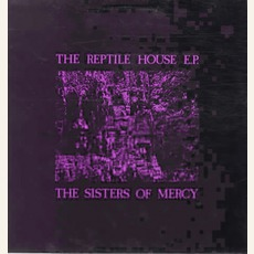 The Reptile House E.P.