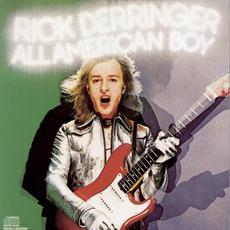 All American Boy mp3 Album by Rick Derringer