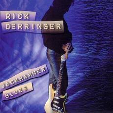 Jackhammer Blues mp3 Album by Rick Derringer