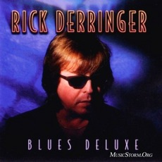 Blues Deluxe by Rick Derringer