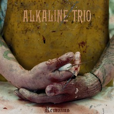 Remains mp3 Artist Compilation by Alkaline Trio