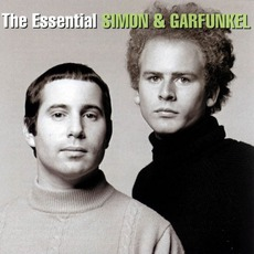 The Essential Simon & Garfunkel mp3 Artist Compilation by Simon & Garfunkel