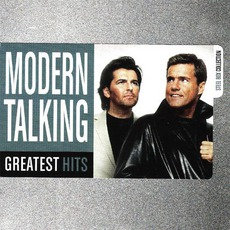 Greatest Hits Mix mp3 Artist Compilation by Modern Talking