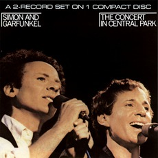 The Concert In Central Park mp3 Live by Simon & Garfunkel