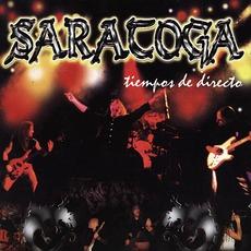 Tiempos De Directo by Saratoga