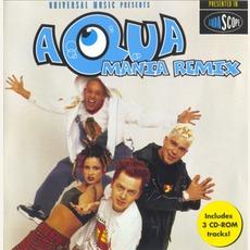 Aqua Mania Remix by Aqua