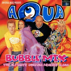 Bubble Mix: The Ultimate Aquarium Remixes Album