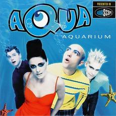 Aquarium mp3 Album by Aqua