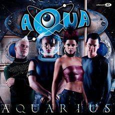 Aquarius by Aqua