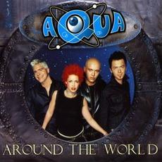 Around The World by Aqua