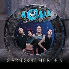 Cartoon Heroes by Aqua