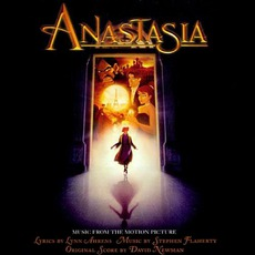 Anastasia mp3 Soundtrack by Various Artists