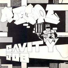 Cavity Job by Autechre