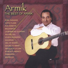 The Best Of Armik mp3 Artist Compilation by Armik
