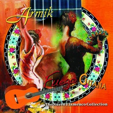 Fuego Gitana: Nuevo Flamenco Collection mp3 Artist Compilation by Armik