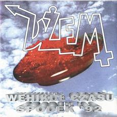 Wehikuł Czasu - Spodek '92