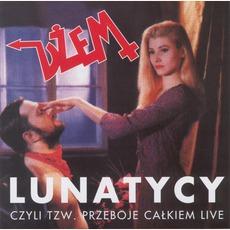 Lunatycy - Czyli Tzw. Przeboje CałKiem Live