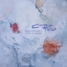 Sunburst And Snowblind mp3 Album by Cocteau Twins