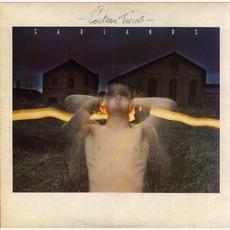 Garlands mp3 Album by Cocteau Twins