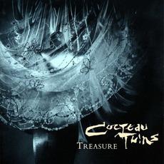 Treasure mp3 Album by Cocteau Twins
