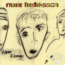 The Change mp3 Album by Marie Fredriksson