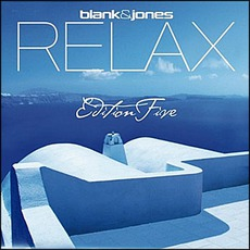 Relax Edition Five mp3 Album by Blank & Jones