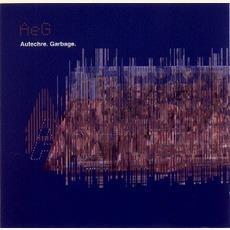 Garbage mp3 Album by Autechre