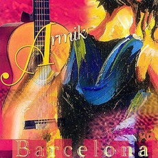 Barcelona mp3 Album by Armik