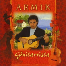Guitarrista mp3 Album by Armik