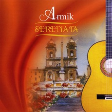 Serenata mp3 Album by Armik