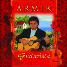 Besos mp3 Album by Armik