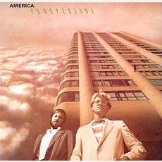 Perspective mp3 Album by America