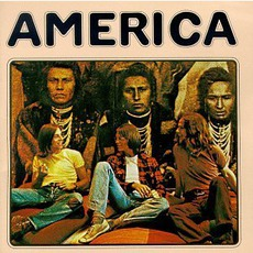 America mp3 Album by America