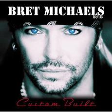 Custom Built mp3 Album by Bret Michaels