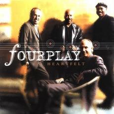 Heartfelt mp3 Album by Fourplay